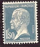 FRANCIA 1923/26 - Yvert #181 - MNH ** - 1922-26 Pasteur