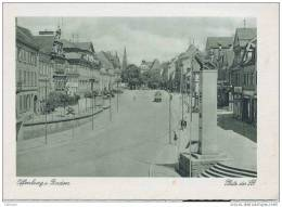 ALLEMAGNE . OFFENBOURG I. BADEN / PLATX DER SA - Offenburg