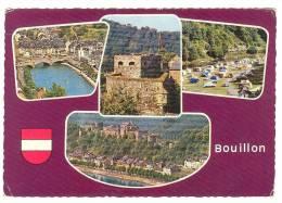 A2608 Bouillon - Multipla / Viaggiata 1976 - Bouillon