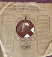 J´en Ai Marre-Fox Trot (Maurice Yvain) - 78 T - Disques Pour Gramophone