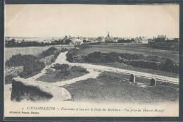 - CPA 56 - Locmariaquer, Panorama Et Vue Sur Le Golfe Du Morbihan - Locmariaquer