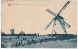 17727g MOULIN à VENT - CHAMPS De CULTURE - Montagne De La Cruche - Renaix - Renaix - Ronse