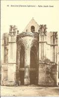 N°1262 - Saint-Just - Eglise , Façade Ouest - Frankrijk