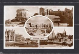 37522    Regno  Unito, Windsor  Castle,  NV - Windsor Castle