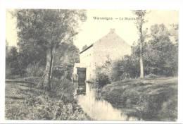 WASSEIGES - Le Moulin - Molen   (Y259)o3 - Wasseiges