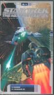 STAR TREK  °°°° The Next Generation   N° 51   / Darmok / L´enseigne Ro - Sciences-Fictions Et Fantaisie