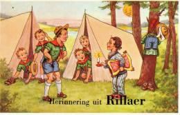 Rillaer , Herinnering Uit ... - Aarschot