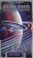 STAR TREK  °°°° The Next Generation   N°22   / Okona Le Magnifique / L´eclat D´un Murmure - Sciences-Fictions Et Fantaisie