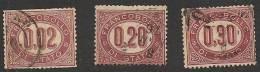 1875-sass-134 - Steuermarken