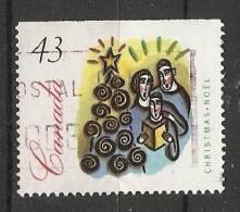 Canada  1994  Christmas  (o) - Carnets