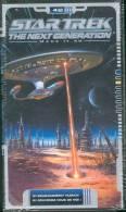 STAR TREK  °°°° The Next Generation   N + 42  / / Soudainement Humain / Souvenez Vous De Moi - Sciences-Fictions Et Fantaisie