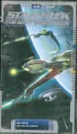 STAR TREK  °°°° The Next Generation   N + 48  / / L´hote / Vue De L´esprit - Sciences-Fictions Et Fantaisie
