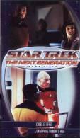 STAR TREK  °°°° The Next Generation  Volume  8°°° Serie  °°°/  Cause Et Effet / L'emterprise Viendra D'hier - Sciences-Fictions Et Fantaisie