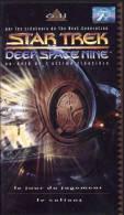 STAR TREK  °°°° Deep Space Nine  °°° Serie Tv 6.11  / Le Jopur Du Jugement / Le Valiant / - Sciences-Fictions Et Fantaisie