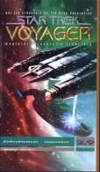 STAR TREK  °°°°  Voyager  °°°° Explorer Nouvelle Frontier °°° 2.9  Dedoublement / Innocence - Sciences-Fictions Et Fantaisie