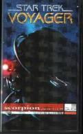 STAR TREK  °°°°  Voyager  °°°°°°° 3.13  / Scorpion Partie 1 Et 2 - Sciences-Fictions Et Fantaisie