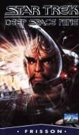 STAR TREK  °°°°  Deep Space Nine  2  // La Tradition Du Guerrier - Sciences-Fictions Et Fantaisie