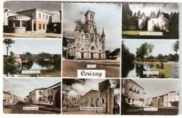 CERIZAY Multivues (Gaby) Deux-Sèvres (79) - Cerizay