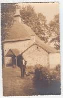 Pèlerinage De St Thibaut - La Chapelle De L' Ermitage - Animée - Carte-photo - Rendeux