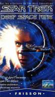 STAR TREK  °°°°  Deep Space Nine 1  //  L'emissaire - Sciences-Fictions Et Fantaisie