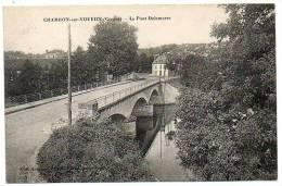 23 - Creuse / CHAMBON -sur- VOUEIZE -- Le Pont Delamarre. - Chambon Sur Voueize