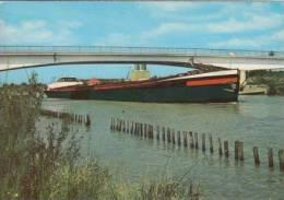 GROBBENDONK   Albertkanaal                  Scan 4022 - Grobbendonk