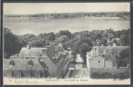 - CPA 56 - Port-Louis, La Pointe De Larmor - Port Louis
