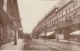 The Royal Promenade Clifton       Scan 4042 - Bristol