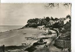 CPSM FORMAT ACTUEL  -  NOIRMOUTIER  -  PLAGE DES SOUZEAUX - Ile De Noirmoutier