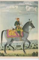 Portrait Du Prince Shodjah  Miniatur Der Moghul Schule  Indien - Autres