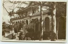 LOURENCO MARQUES  - Muséum. - Mozambique