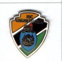 Pco F.B.C. Unione Venezia Calcio Distintivi FootBall Soccer Pin Spilla Italy - Calcio