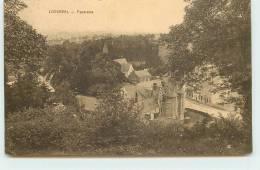 LOVERVAL  - Panorama. - Gerpinnes