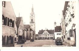 MAINBURG HOLLERTAU - Mainburg