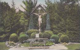 Massachusetts Springfield Passionist Fathers Shrine of The Passi