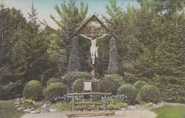 Massachusetts Springfield Shrine Of The Passion Passionist Fathe