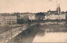 L75_1305 -  Bayonne - 608 Quartier Du Réduit Et Le Pont Saint-Esprit - Marcel Delboy - Bayonne
