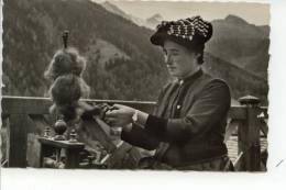 La Jolie Coiffure Du Val D'Anniviers - VS Valais