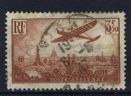 France: 1936 Yv  Aerienne 13, Used / Obl.
