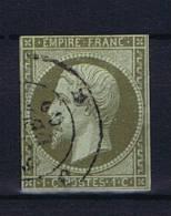 France:  1852  Yv. 11   Used / Obl.