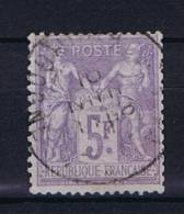 France 1877 Yv 95 Used/Obl