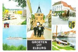 Niederlande - Elburg - Netherlands