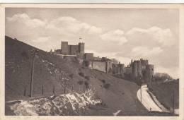 Old Postcard, Dover, Castle (pk9799) - Dover