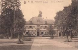 Tervuren Tervueren (Brabant) Château De Ravenstein  ( Chocolaterie César Anvers ) - Tervuren