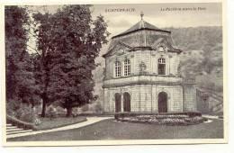 L547 : ECHTERNACH : La Pavillon Dans Le Parc - Echternach