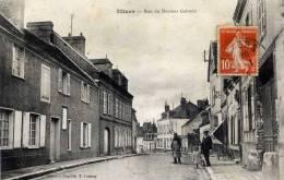 28-ILLIERS-Rue Du Docteur Galopin- Animée - Non Classificati