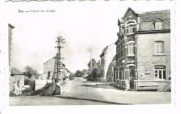 "Postkaart / Carte Postale ""Soy - Centre Du Village"" - Erezee"