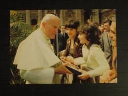 Jean-Paul II #18 Multigraf - Narni - Terni - Papi