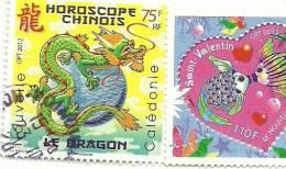 1141/1142   DRAGON  (463) - Non Classés
