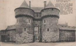 GUERANDE ( La Porte St Michel ) - Guérande